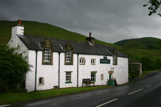 Cross keys Temperance Inn