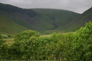 Cautley Spout tom