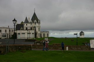 John O Groats harbor