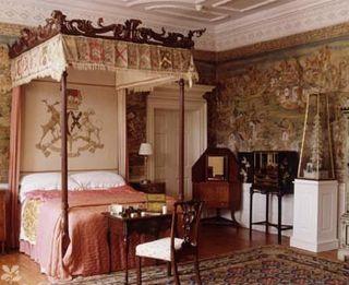 Blickling bed