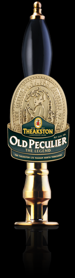 Oldpeculier