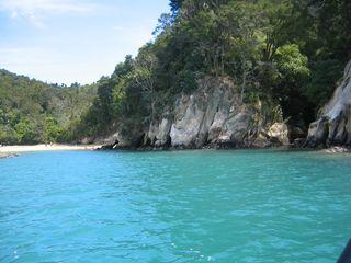 Bark bay lagoon