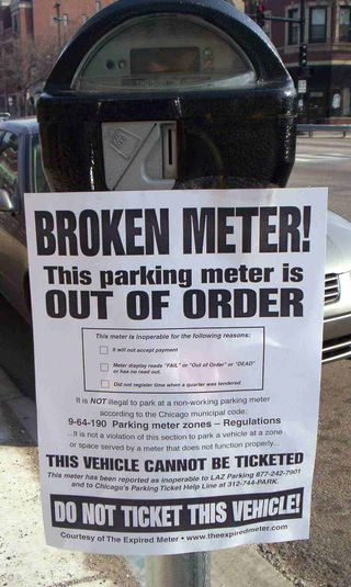 Do-not-ticket-flier