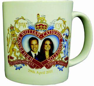 Royal-Wedding-Mug