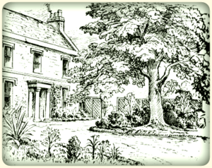 Hugh miller's house