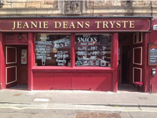 The new Jeanie Dean